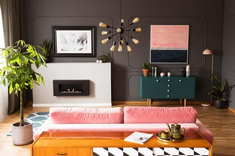 Kominek w bloku – ceny, opinie, rodzaje kominków pasujących do mieszkania