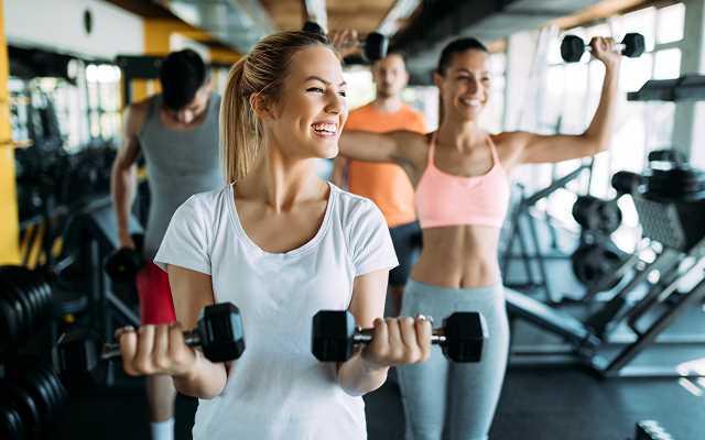 Total Fitness Concept – kompleksowe wyposażenie siłowni
