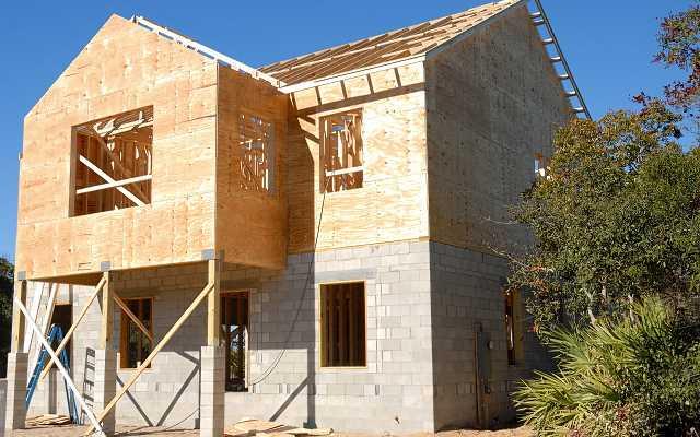Jaki jest najlepszy materiał na konstrukcję domu?