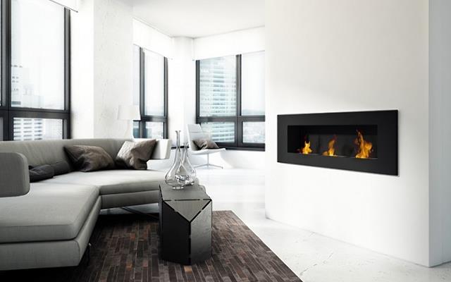 Biokominek, czyli ognisty powiew luksusu w Twoim domu, mieszkaniu i ogrodzie
