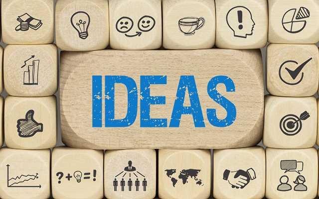 Kreatywność – droga do szybkiego awansu