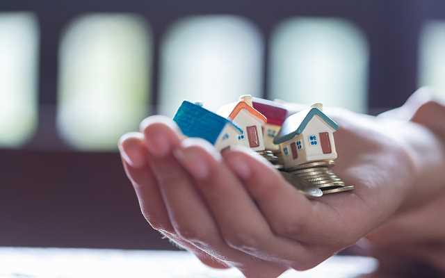 Kredyt hipoteczny - ile wkładu własnego na mieszkanie?