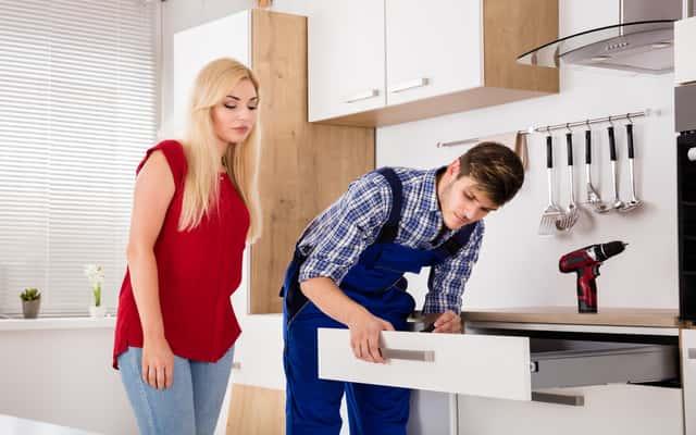 Na co zwrócić uwagę kupując meble kuchenne?