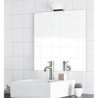 Lampy do lustra w łazience