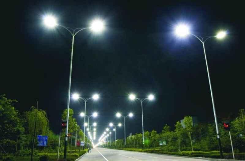 Lampy Uliczne Led Nowym Standardem Budowy Dróg