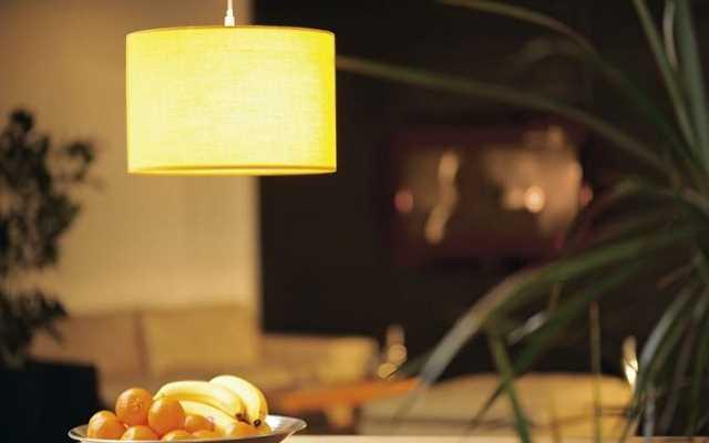 Lampy wiszące - jakie wybrać?