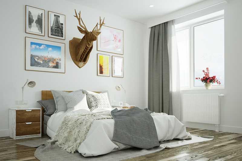Łóżko wielofunkcyjne