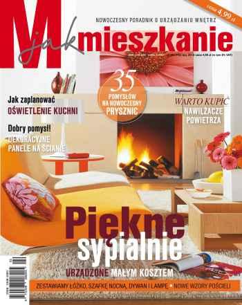 Czasopismo o tematyce aranżacyjnej