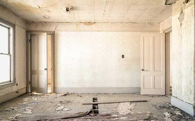 Szybki remont – jak odświeżyć mieszkanie w weekend?