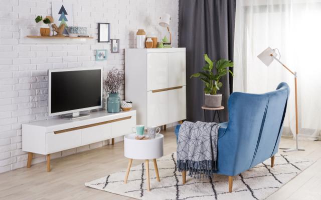 Małe mieszkanie – duże możliwości