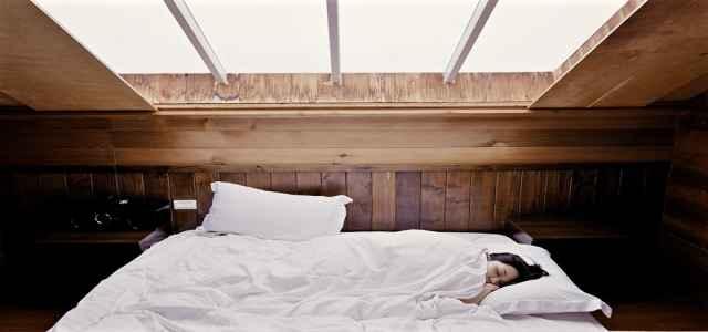 Remont sypialni? Nie zapomnij o materacu!