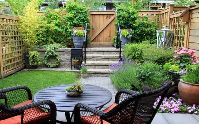 Meble ogrodowe Jysk - przegląd oferty, porady, ceny, opinie