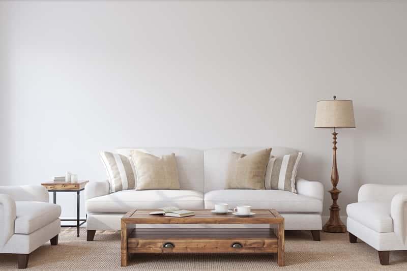 Meble w stylu prowansalskim - kolory, popularne wzory, porady, opinie, ceny