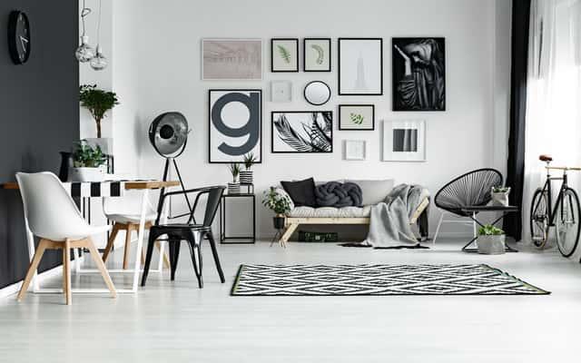 Meble skandynawskie - rodzaje, ceny, inspiracje, najpopularniejsze modele
