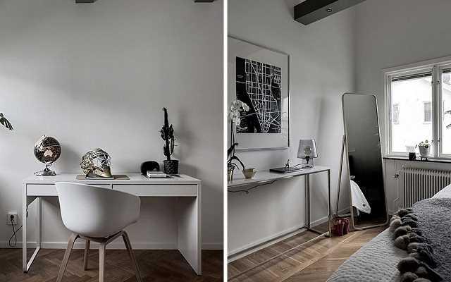 Jak przerobić małe mieszkanie deweloperskie, by sprawiało wrażenie ogromnego?