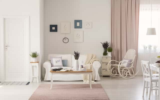 Mieszkanie w stylu prowansalskim – praktyczne porady, inspiracje, zdjęcia