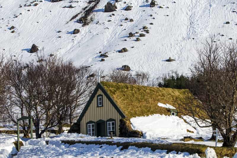 Gdzie dobrze mieszka się latem, a gdzie zimą?