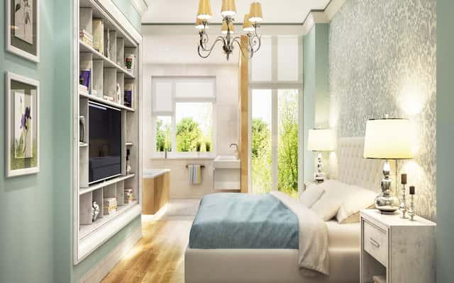 Modne tapety do twojego domu – co wybrać? Zobacz jakie trendy są obecnie popularne