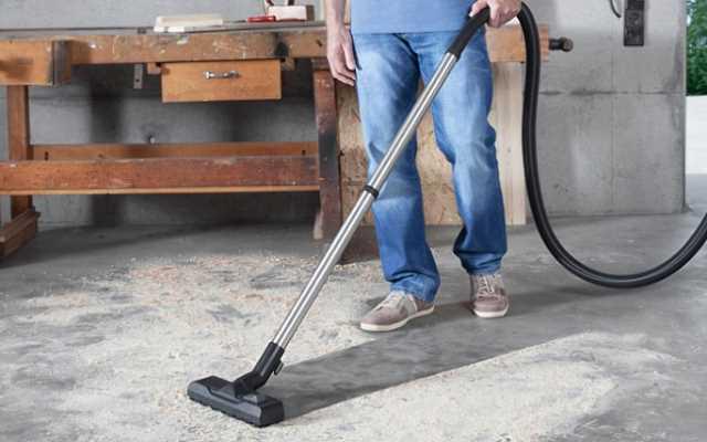 5 urządzeń, które pomogą szybko posprzątać po remoncie!