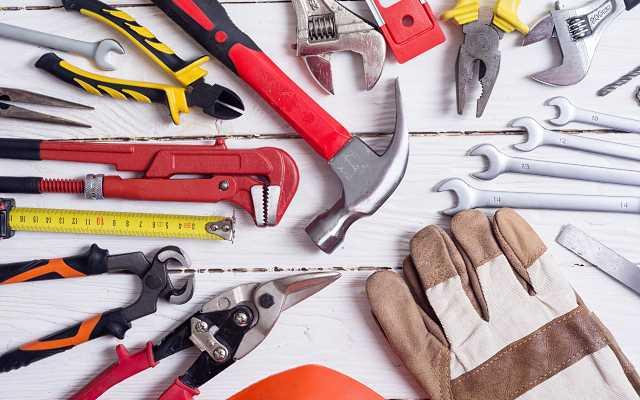 Jak wybrać narzędzia do domowego warsztatu?