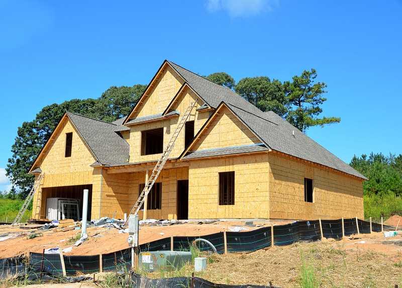Etapy uzyskania kredytu hipotecznego
