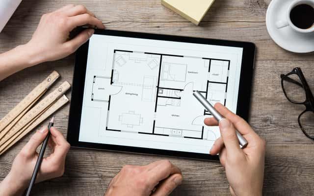 Nowoczesne domy parterowe – przegląd najciekawszych projektów