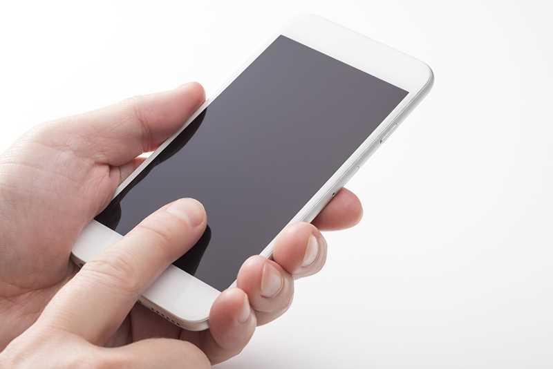 Ochrona smartfona