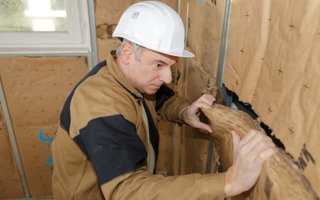 Ocieplenie domu od wewnątrz - ściany, dach, grunt - porady