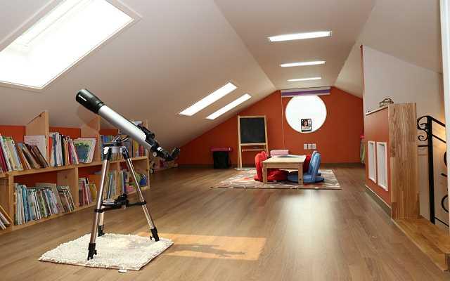 Skuteczne ocieplanie poddaszy i stropów – pianka poliuretanowa
