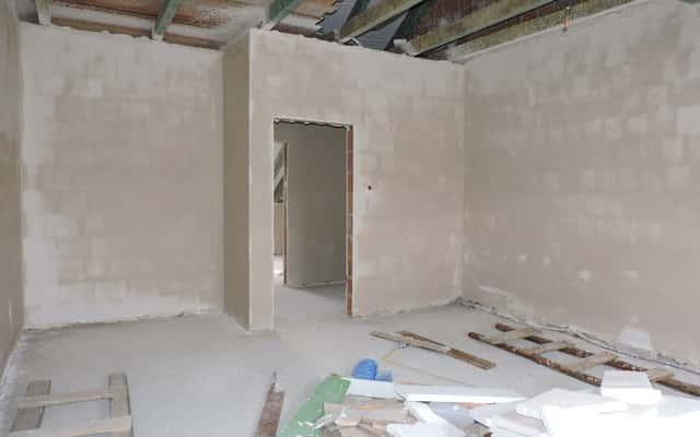 Ocieplenie ścian od wewnątrz krok po kroku - poradnik praktyczny