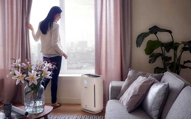Jak wybrać oczyszczacz powietrza do domu?