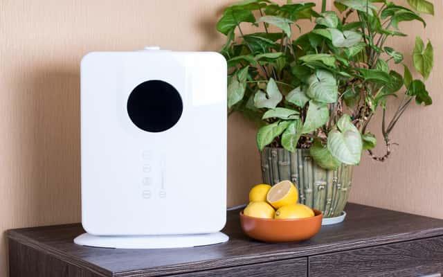 Oczyszczacz powietrza – rodzaje, ceny, opinie, porady przy wyborze