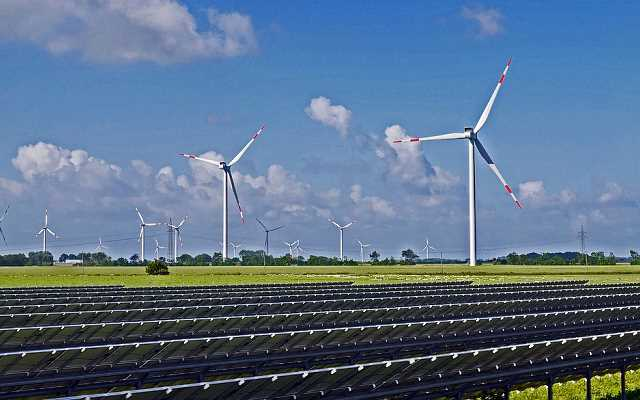 Zapotrzebowanie na energię elektryczną w Polsce - szansa dla OZE