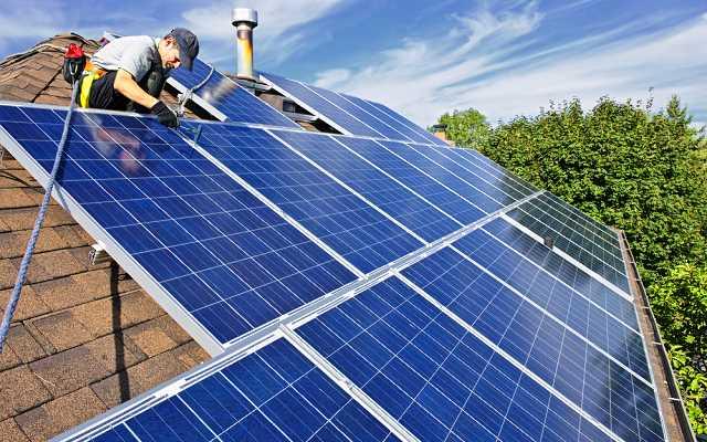 Tańszy prąd dla Twojego domu dzięki instalacji fotowoltaicznej