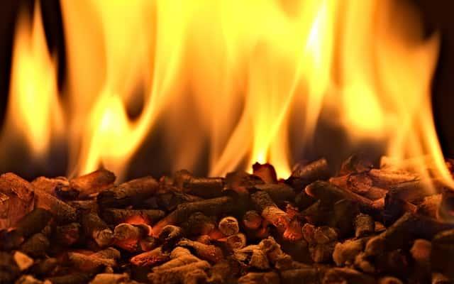 Pellet drzewny - cena, wartość opałowa, zastosowanie jako materiał opałowy
