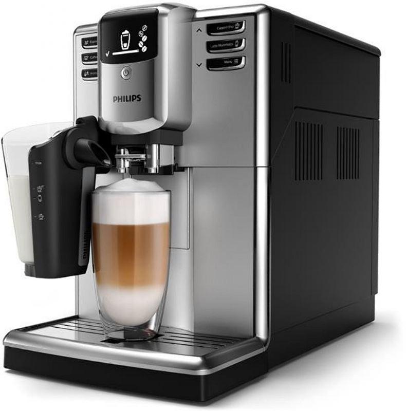 Ekspres do kawy Philips Lattego