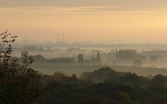Stop smogowi - ekologiczne piece i kotły CO