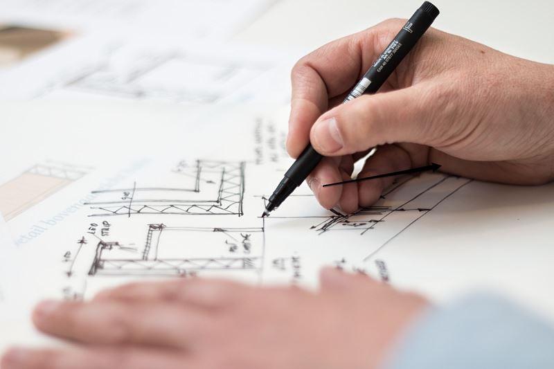 Planowanie mieszkania