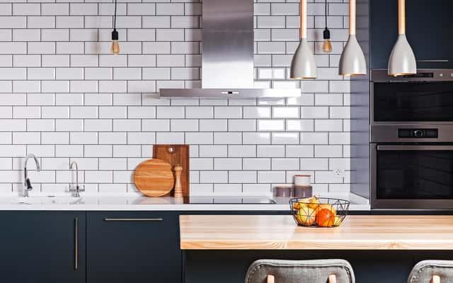 Płytki kuchenne - rodzaje, opinie, ceny, porady przy wyborze