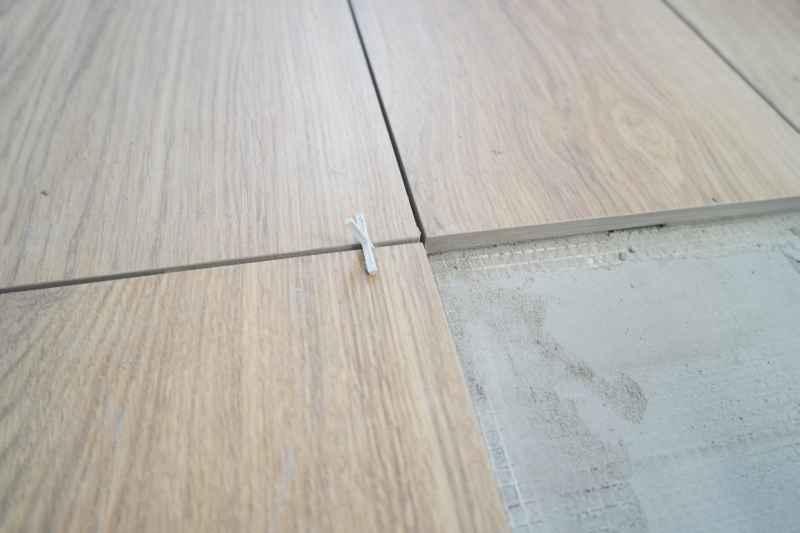 Płytki podłogowe
