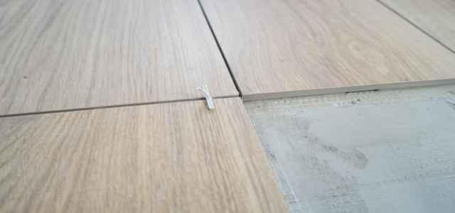 Kafelki drewnopodobne - terakota imitująca drewno