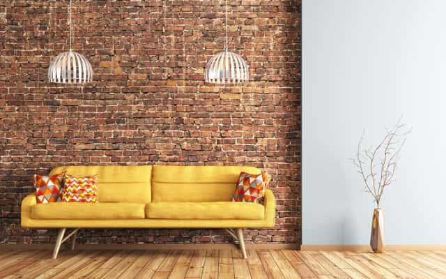 Płytki ceglane na ścianę – opis, ceny, opinie, polecani producenci