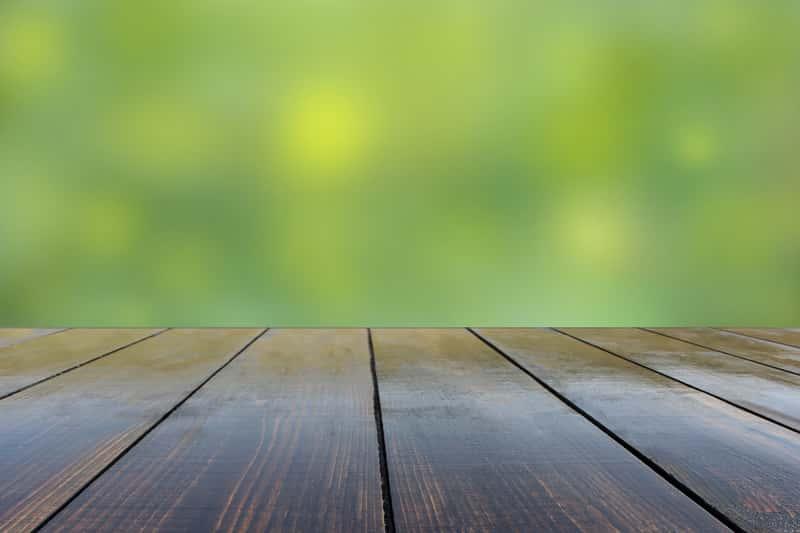 Podłogi tarasowe - rodzaje, ceny, opinie, polecane materiały