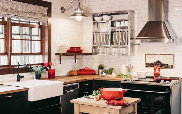 Jak zadbać o porządek w kuchni – żeby wszystko było pod ręką