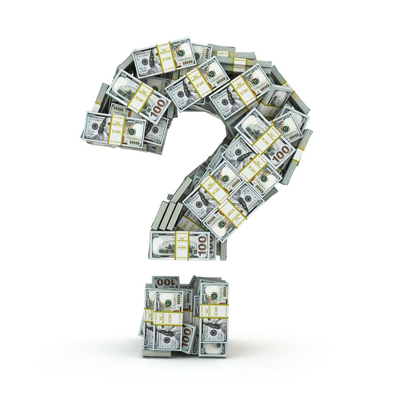 Pytania o pożyczki