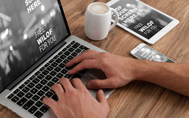 Tworzenie stron www dzięki kreatorowi stron na pl.mfirma.eu