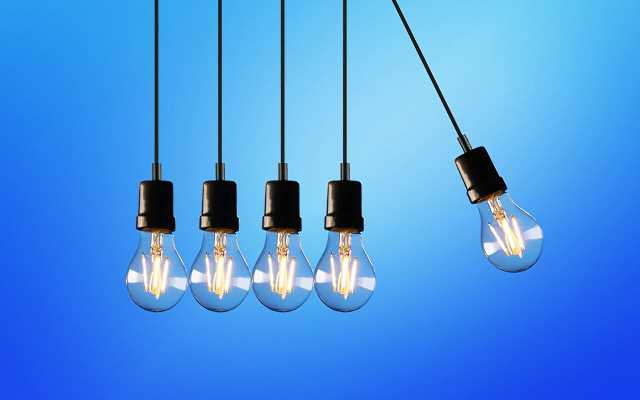 Zużycie prądu w sezonie jesienno-zimowym - jak zaoszczędzić na rachunkach?