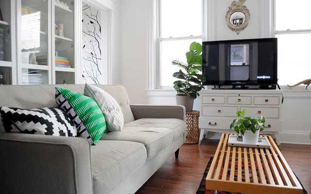 Zapytaj projektanta wnętrz – jaki kolor ścian dobrać do białych mebli?