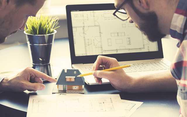 Projekt domu - kluczowe kwestie