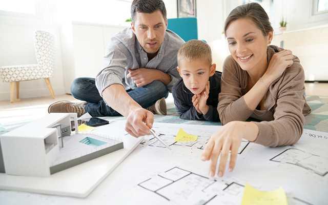 Ciekawe projekty domów jednorodzinnych - sprawdź, które projekty warto wybrać